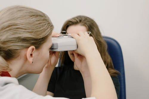 คลังภาพถ่ายฟรี ของ faceless, กล้องจุลทรรศน์, การนัดหมาย
