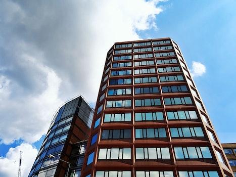 Free stock photo of building, architecture, skyscraper, urban