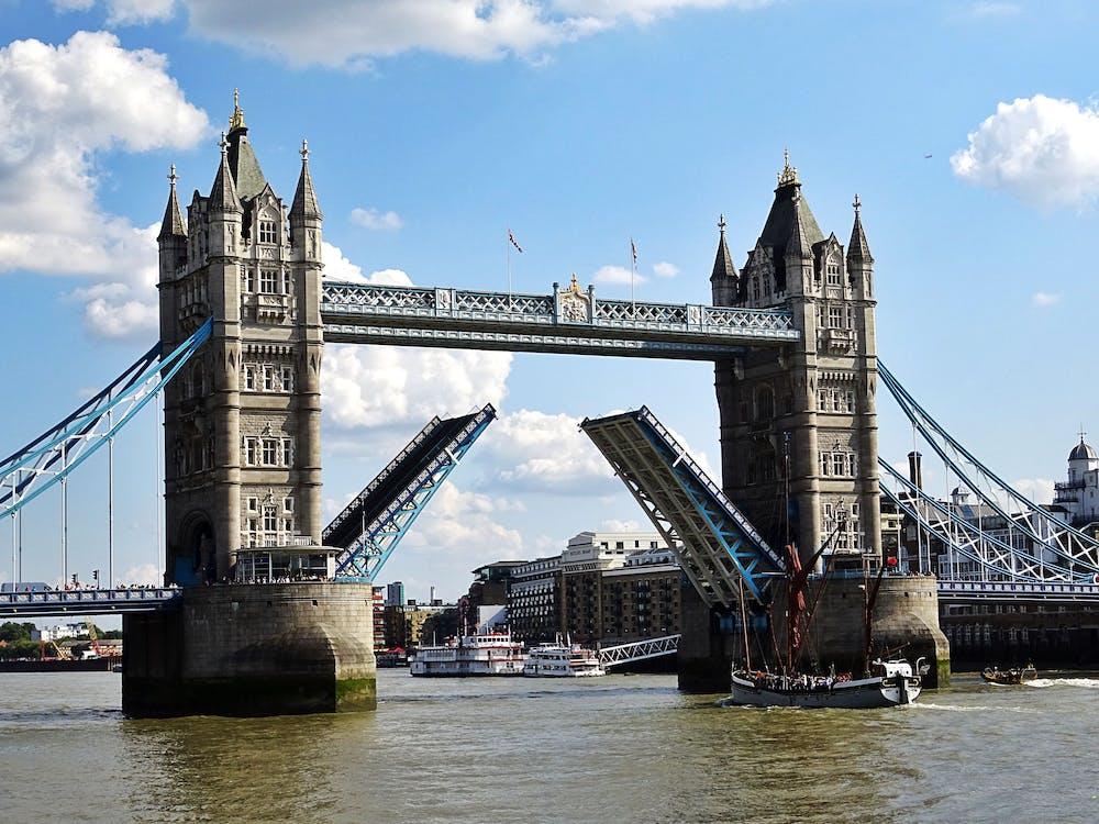 Gray Bridge