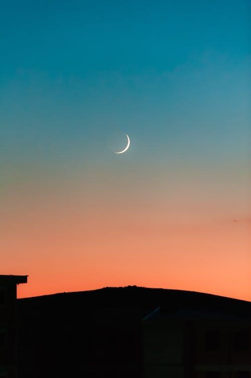 Immagine gratuita di bellissimo, cielo drammatico, crepuscolo