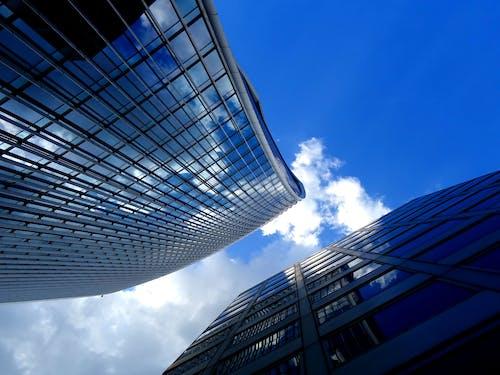 건물, 건물 외관, 건축, 건축 설계의 무료 스톡 사진