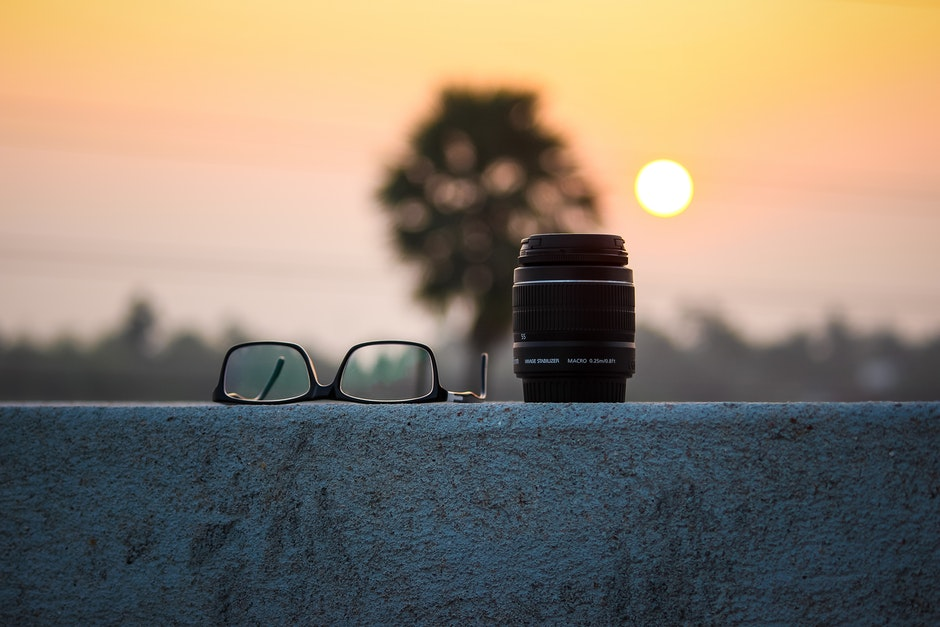 camera, camera lens, canon