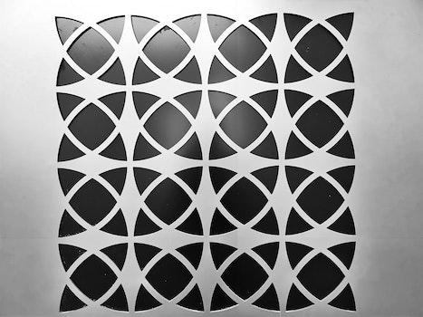 Free stock photo of art, pattern, design, decoration