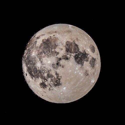 Immagine gratuita di ambiente, angolo basso, astrologia