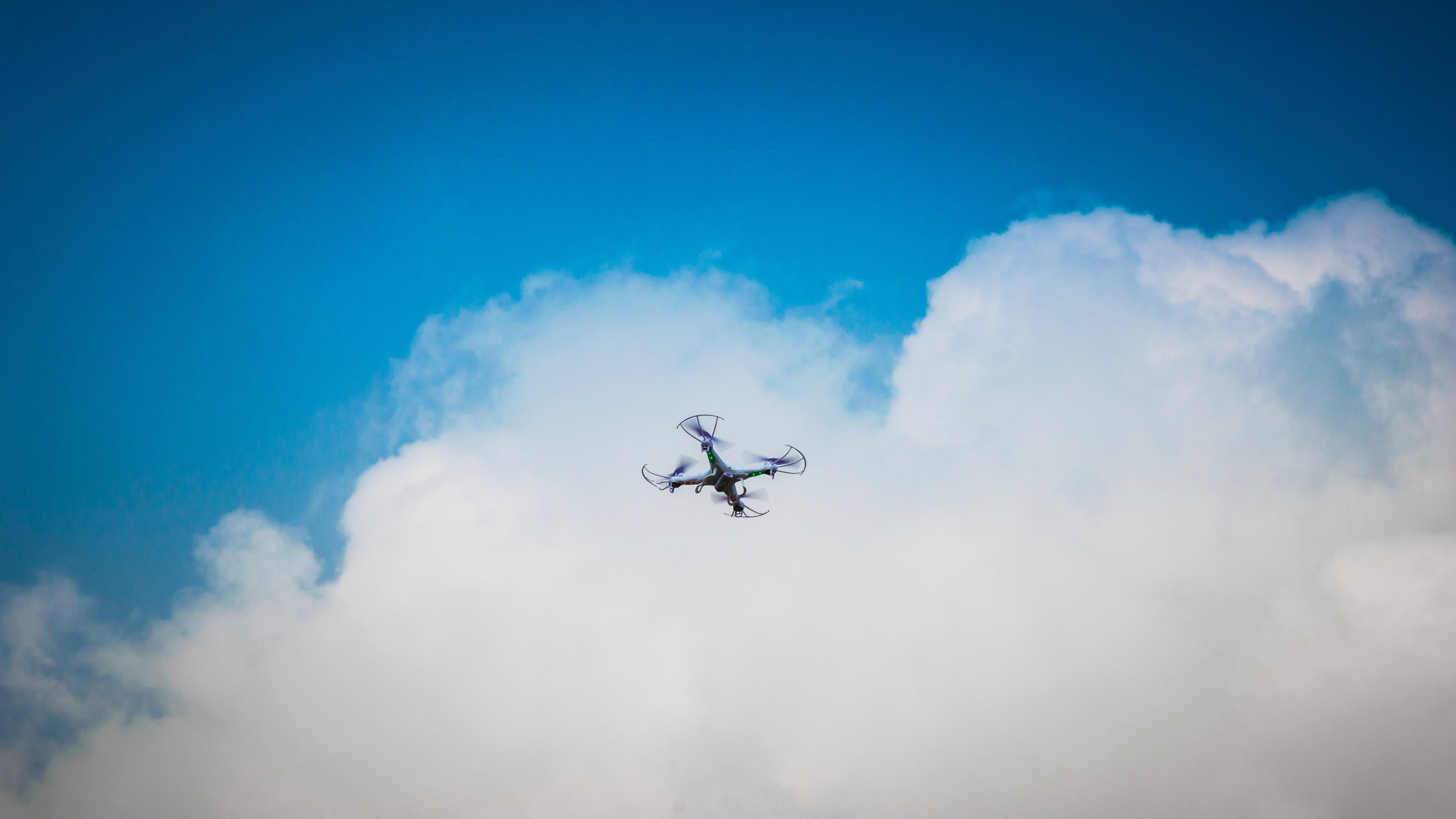 Free stock photo of technology, innovation, drone
