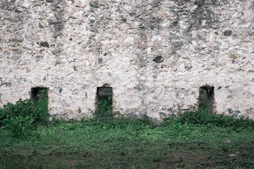 3, 거친, 건물의 무료 스톡 사진
