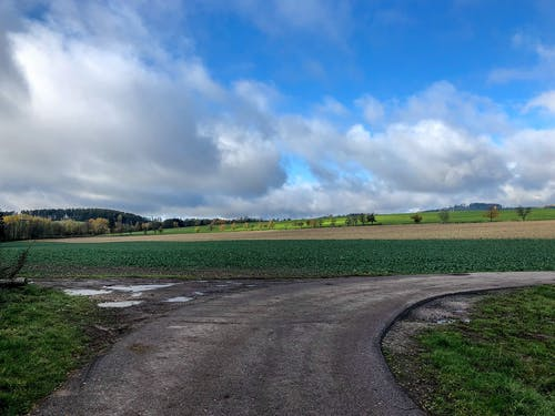 Free stock photo of #nature, autumn, autumn landscape, bike path