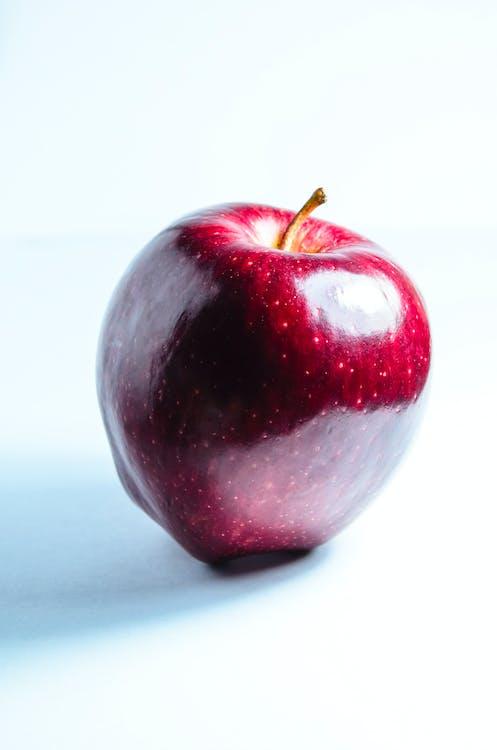 apple, καρπός, κόκκινο