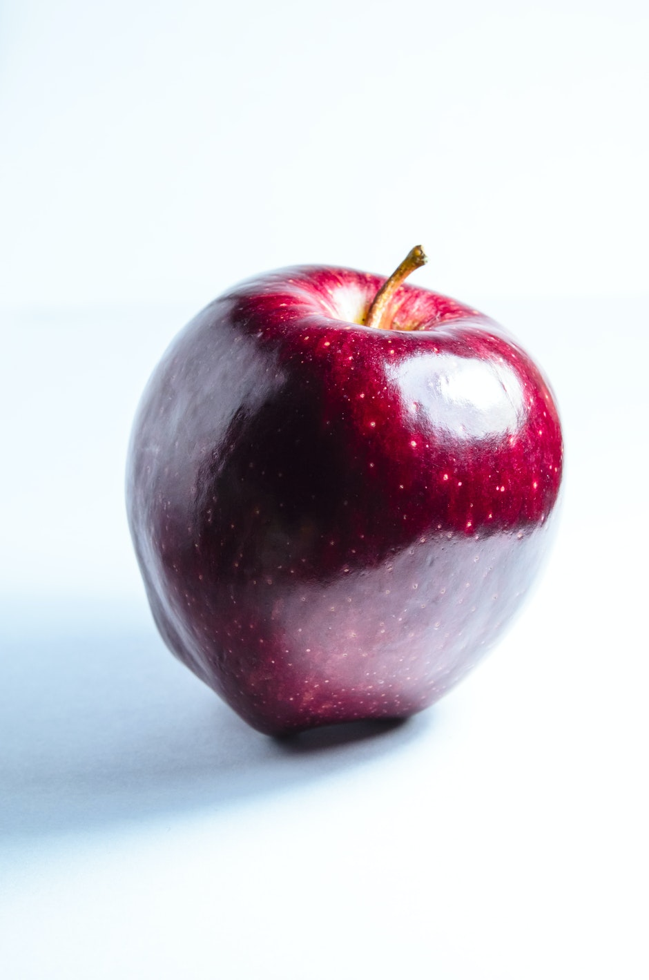 apple, delicious, food
