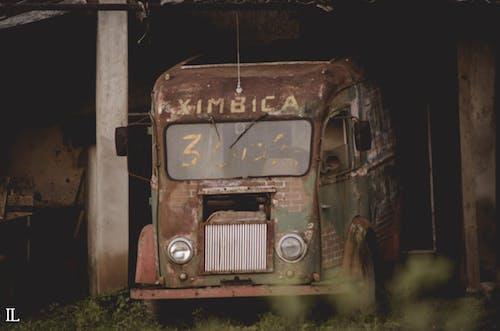 Δωρεάν στοκ φωτογραφιών με αυτοκίνητο, παλιό αυτοκίνητο