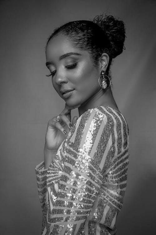 Gratis lagerfoto af #kvinder, #stærke kvinder, 20-25 år gammel kvinde, afrikansk kvinde