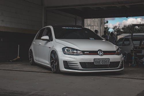 Kostenloses Stock Foto zu auto, automobil, emblem