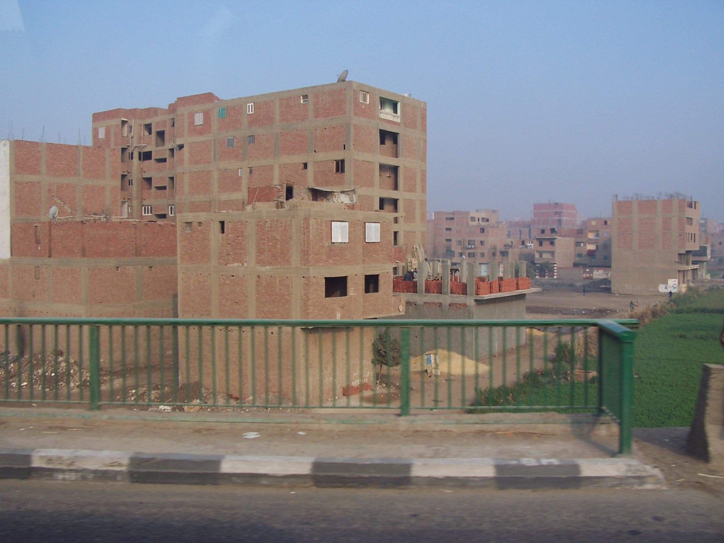 Free stock photo of egypt, living, suburbs, apartments