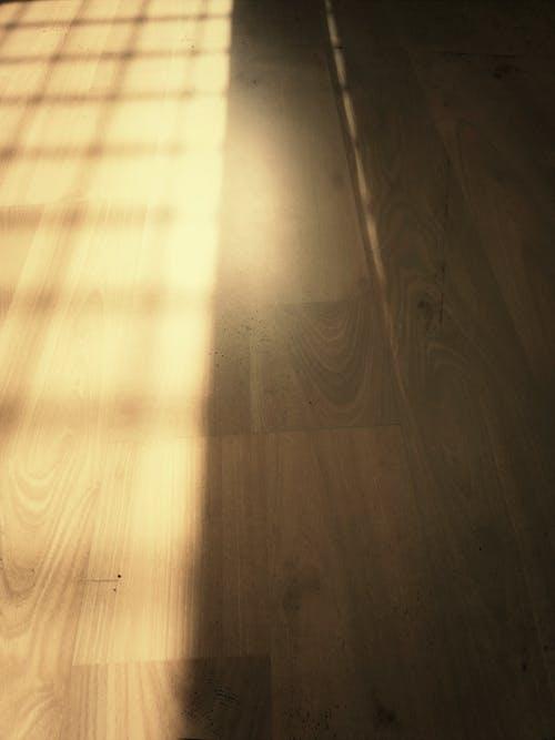 フローリング, 床, 日, 日光の無料の写真素材