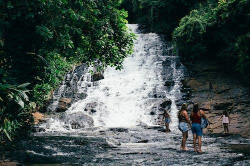 Ilmainen kuvapankkikuva tunnisteilla ihmiset, kivet, luonto, matka