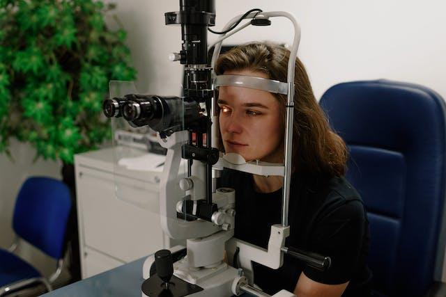 青光眼 治療