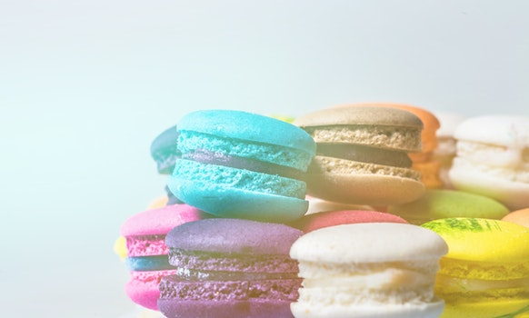 Free stock photo of food, colorful, colourful, dessert