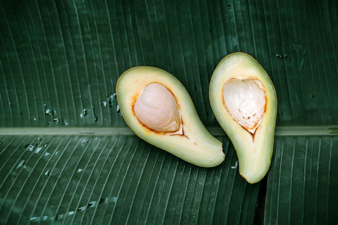 Δωρεάν στοκ φωτογραφιών με αβοκάντο, άγουρος, βιταμίνες