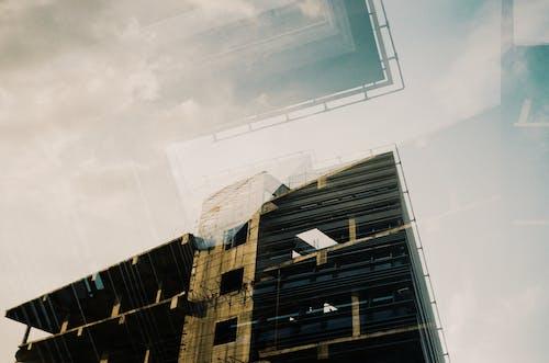 Fotos de stock gratuitas de # 35 mm, al aire libre, alto, arquitectura