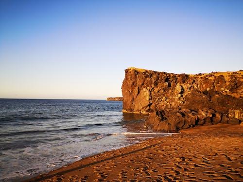Základová fotografie zdarma na téma moře, oceán, písek