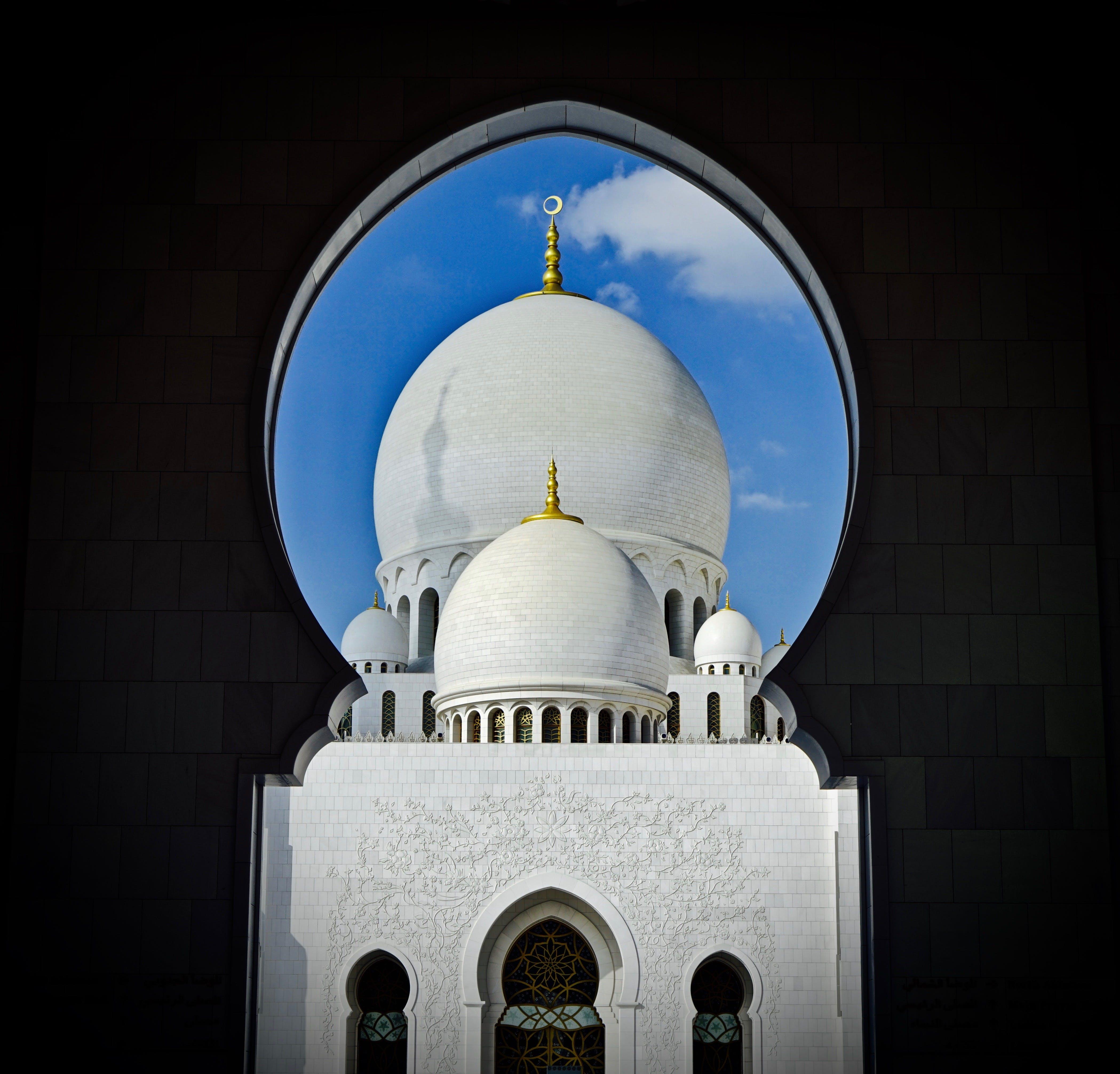 Free stock photo of #dubai #temple