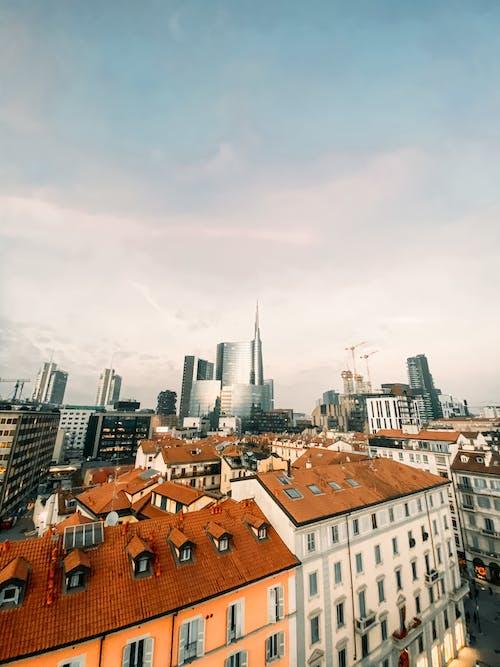 Fotobanka sbezplatnými fotkami na tému architektúra, budova, centrum mesta, cestovať