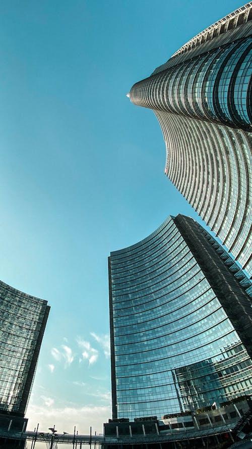 Fotobanka sbezplatnými fotkami na tému Miláno, veža
