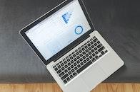 laptop, technology, computer