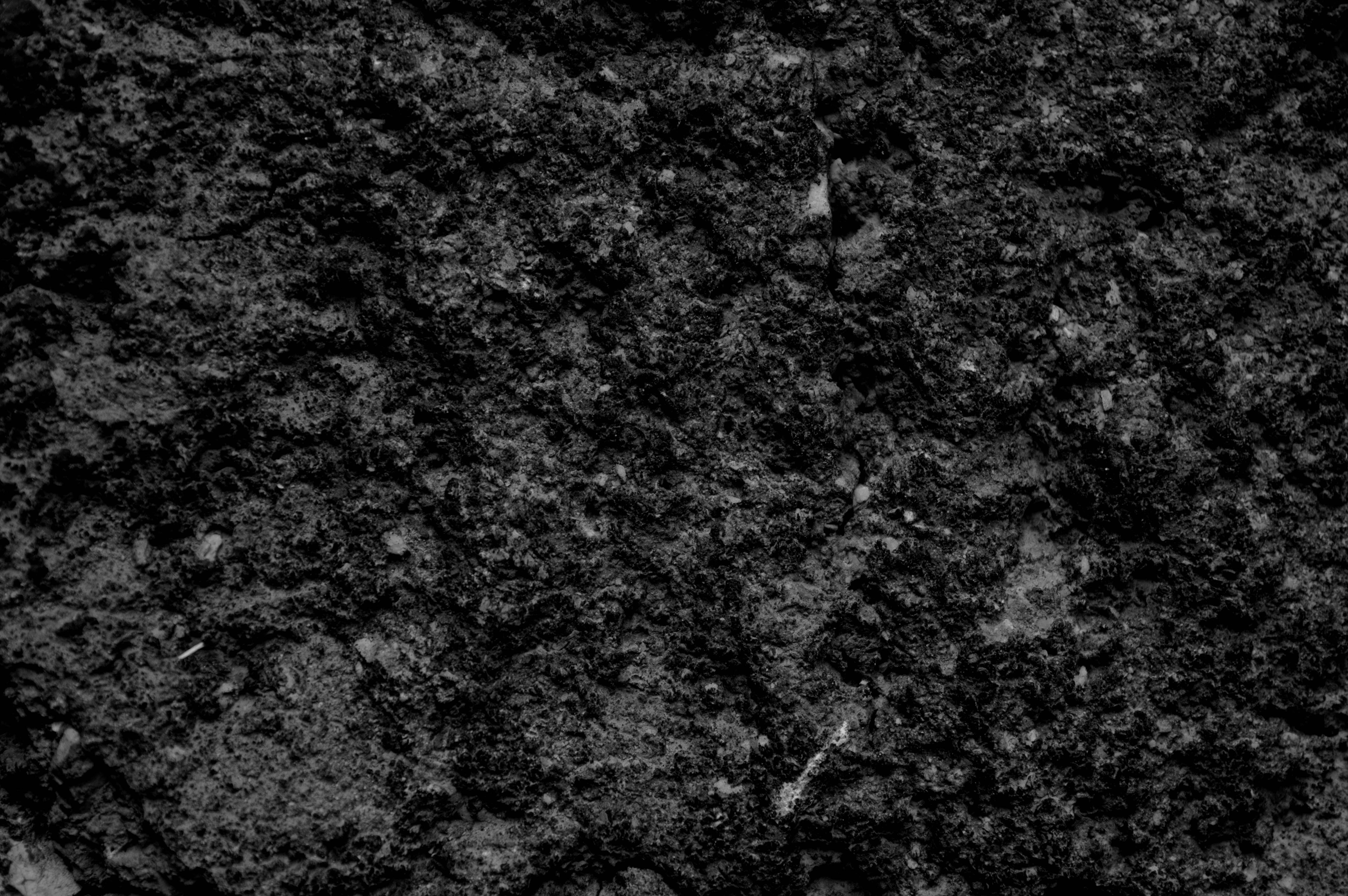 Free stock photo of black, black and white, black wallpaper, concrete texture