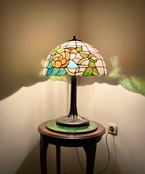 Fotos de stock gratuitas de colorido, de colores, lámpara de escritorio, mosaico
