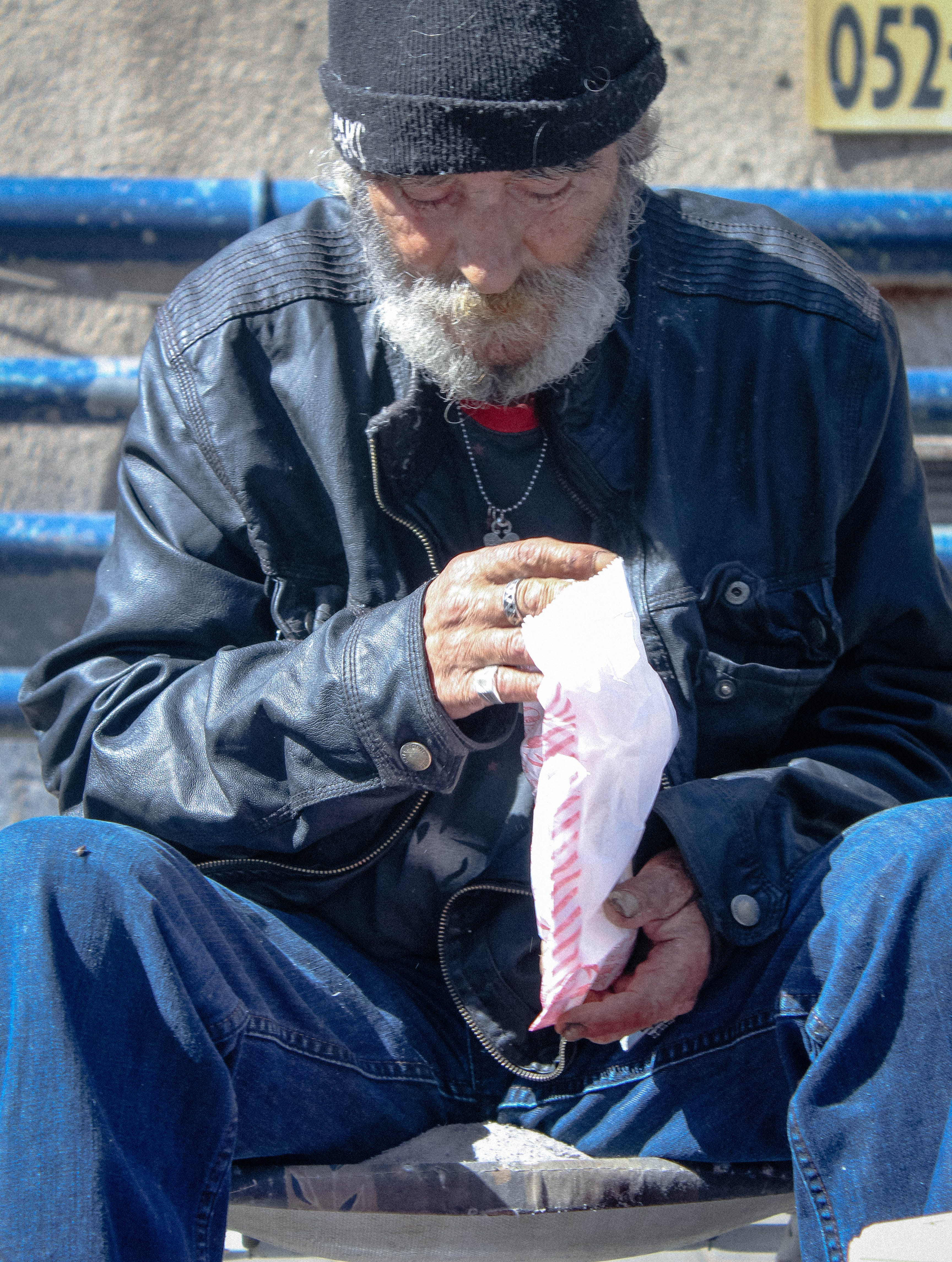 Free stock photo of Asian country, beggar, fast food, food