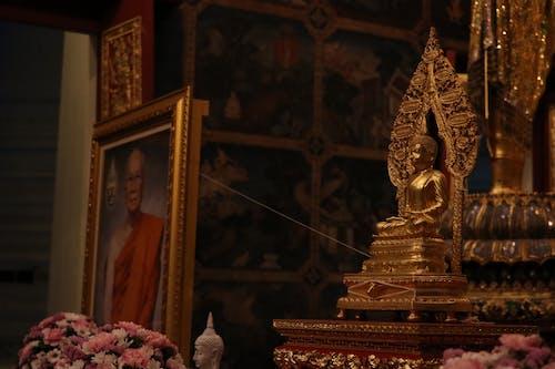 คลังภาพถ่ายฟรี ของ ประเทศไทย, พระพุทธเจ้า
