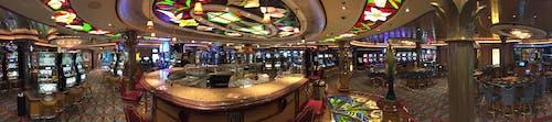Free stock photo of blackjack, casino, colorful