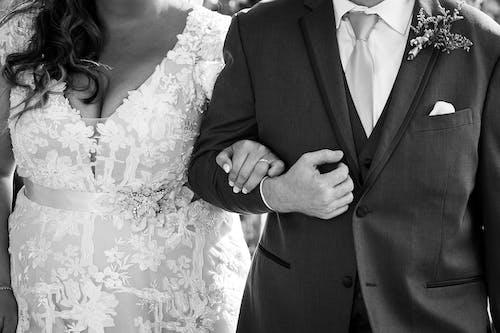 Immagine gratuita di adulto, amore, cerimonia, coppia