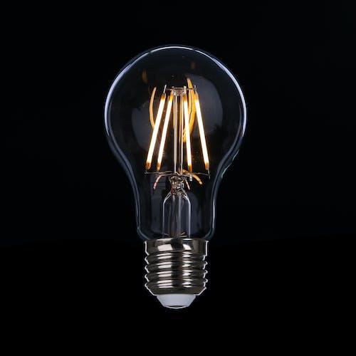 エネルギー, バルブ, パワー, フィラメントの無料の写真素材