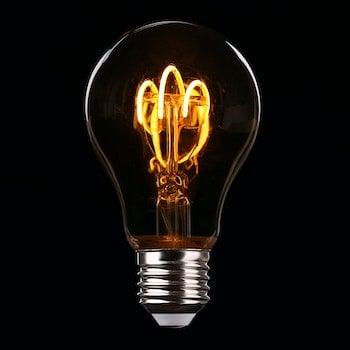 Free stock photo of light, light bulb, idea, power