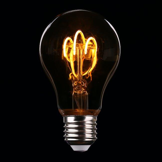 New free stock photo of light, light bulb, idea