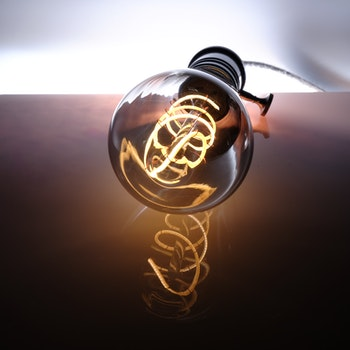 Free stock photo of light, light bulb, power, bulb