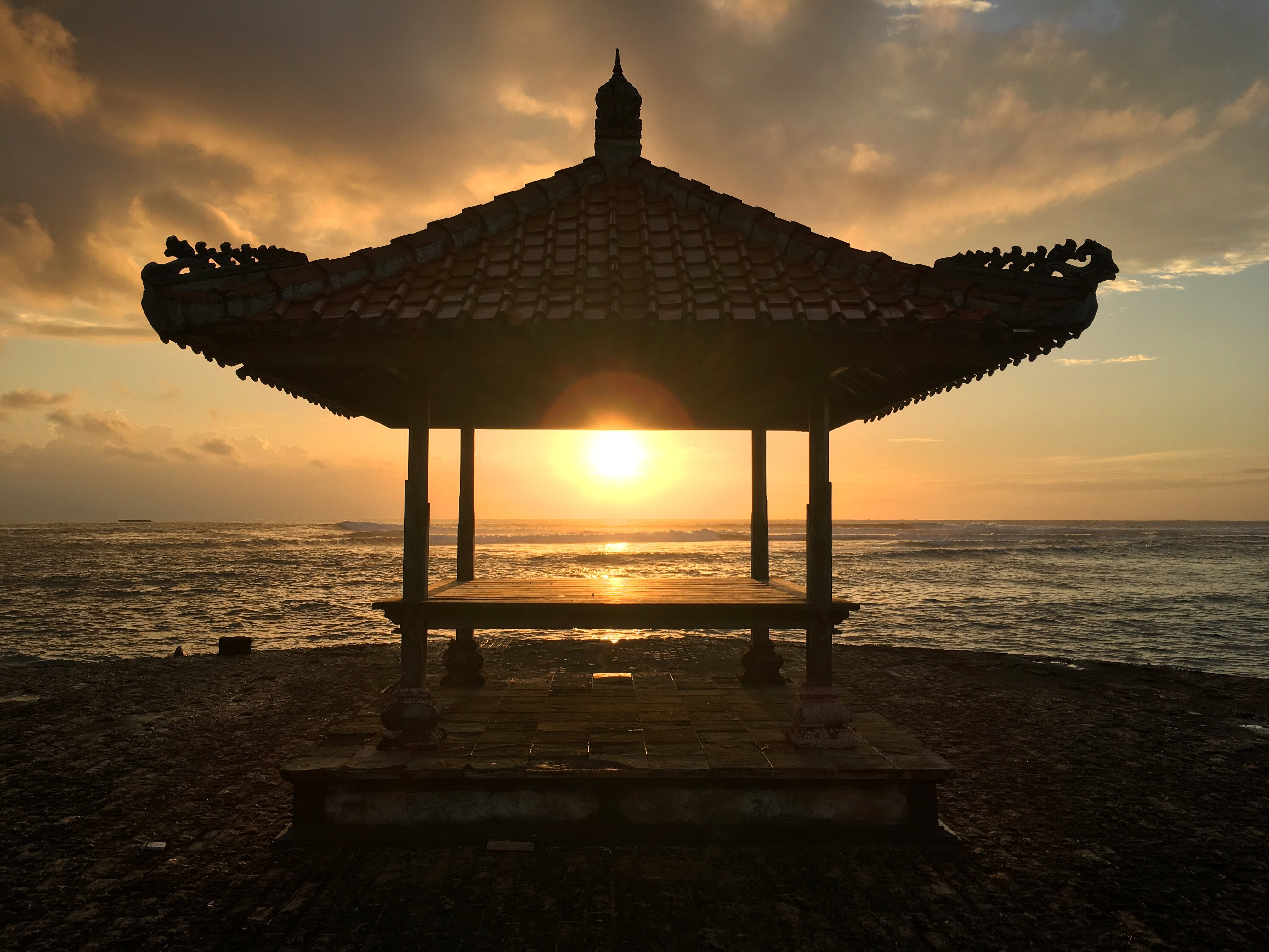 Free stock photo of bali, beach, early morning, east