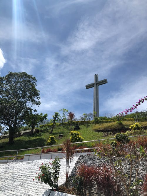 Free stock photo of cross