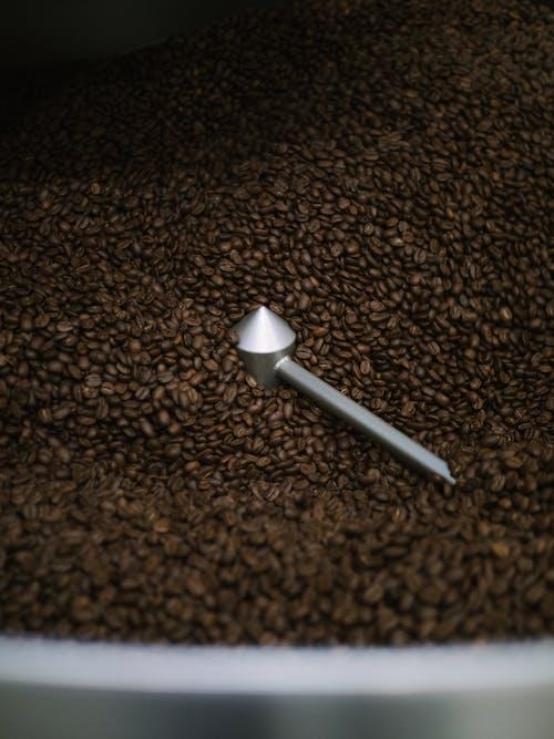 Fotos de stock gratuitas de aromático, asando, café