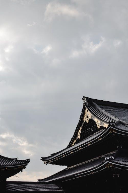 Ilmainen kuvapankkikuva tunnisteilla buddhalainen temppeli, chion-in, japani