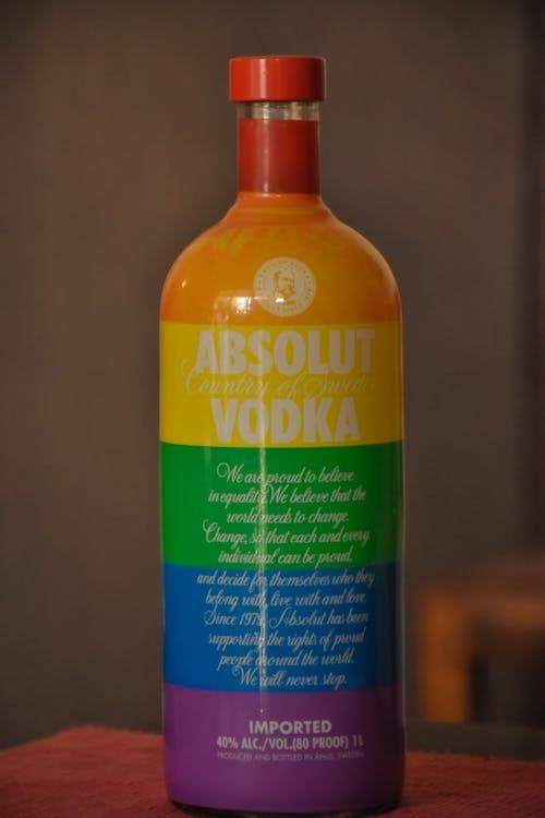 Free stock photo of 636 CloseUp, alchohol, alcohol bottle