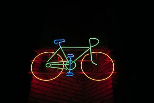 Foto d'estoc gratuïta de bici, bicicleta, color