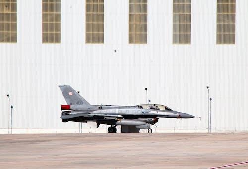 Free stock photo of air, air force, aircraft