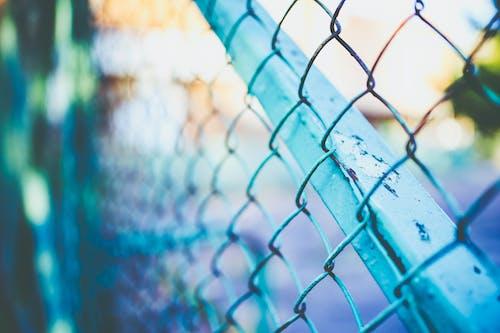 강철, 금속, 울타리의 무료 스톡 사진
