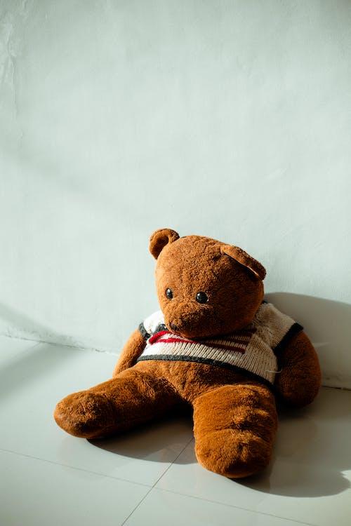 Fotos de stock gratuitas de adorable, animal de peluche, juguete