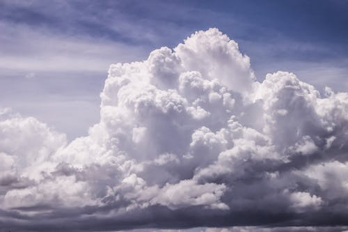 Free stock photo of atmosphere, climate, clouds