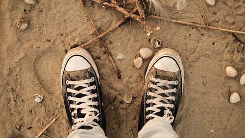 Бесплатное стоковое фото с городской, грязный, грязь, земля