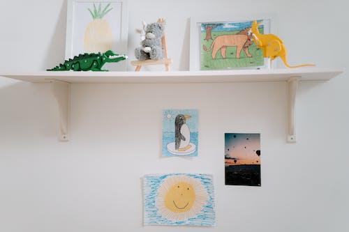 Fotos de stock gratuitas de adentro, casa, creatividad